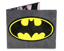 Dynomighty DC Comics BATMAN caped crusader MIGHTY WALLET made of tyvek