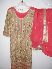 Punjabi party wear wedding wear salwar suit