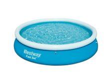 Bestway - Pool ohne Pumpe 366 x 76 cm - Swimmingpool Gartenpool Planschbecken