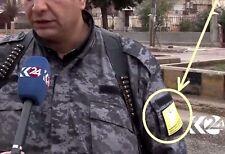 ANTI-DAESH Syrian Democratic Forces HÊZÊN SÛRIYA DEMOKRATÎK Flag SDF vel©®⚙ Flag