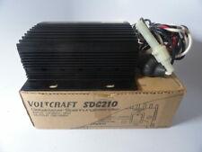 Voltcraft SDC-210 20-30V To 13V Converter - Free US Shipping