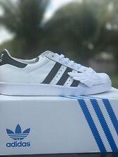 Adidas Original Superstar jeremy scott mens shoes shelltoes