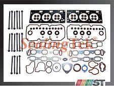 Fit 99-06 Chrysler 3.5L V6 Cylinder Head Gasket Set w/ Bolts EGG EGJ EGK engine