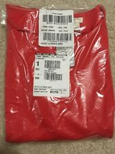 NWT J Crew Long Sleeve Ponte Dress Size XSP Electric Red $98 Petite X-Small 25