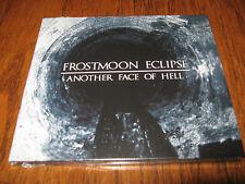 "FROSTMOON ECLIPSE ""Another Face of Hell"" DIGI CD mayhem emperor"