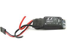 Thunder Tiger Brushless Regler ESC 30A OPTO 2-6S LiPo 8047-G TTG®