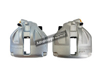 FOR MERCEDES-BENZ SPRINTER 1995>2006 FRONT RIGHT & LEFT BRAKE CALIPERS NEW PAIR