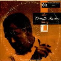 Charlie Parker - The Charlie Parker Story #1 (Vinyl LP - 1957 - US - Reissue)