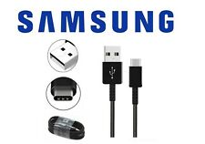Genuine Samsung Type C Fast Usb Data Cable Charger Lead ForGalaxy S9,S9 Plus