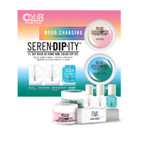 Color Club Mood Changing Serendipity Confetti Cake Dip Powder Starter Kit