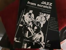 Jazz from Scratch by Lionel Grigson