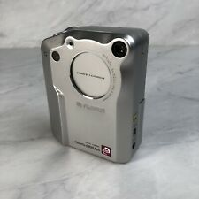 BOXED Fujifilm Finepix 6800 Zoom 3.3MP Digital Camera Silver - GREAT CONDITION!