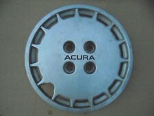 "1986 86 1987 87 ACURA INTEGRA O.E.M. 14"" WHEEL COVER # 733-SD2-A0101"