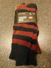 2 Pairs Aldo One Size men's Socks ___________________________R16A3