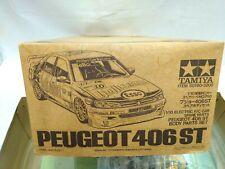 TAMIYA 1/10 RC Peugeot 406ST Body Parts Set 50780 Spare Parts No.780 from Japan