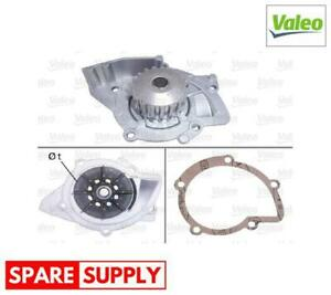WATER PUMP FOR CITROËN FIAT FORD VALEO 506719