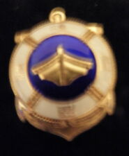 JAPANESE MILITARY LIFE SAVING MEDAL WWI-WWII