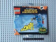 LEGO POLYBAG NEW DC COMICS SUPER HEROES 30603 Mr. Freeze