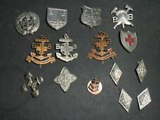 More details for  15 boys brigade badges in good condition