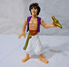"Disney Aladdin * 4"" Figure * Lamp - Cake Topper"