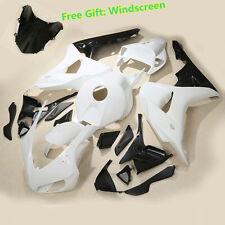 Unpainted ABS Fairing Kit Bodywork Frame For HONDA CBR1000RR 2006 2007 06 07 USA