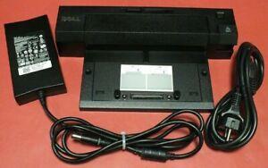 Dockingstation Dell PR02X mit 2 x USB 3.0 + 130W. Netzteil für E6220 - E6530