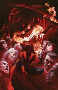 Amazing Spider-Man 800 Poster by Alex Ross New Rolled