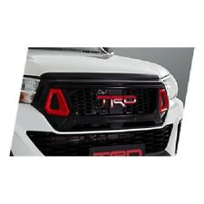 GENUINE  FRONT GRILLE RADIATOR TRD TOYOTA HILUX REVO ROCCO 2018Up
