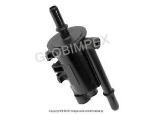 SAAB 9-3 9-3X 2003-2011 Purge Valve for Fuel Vapor Canister DELPHI TECHNOLOGIES