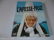 (CH15) DVD ETAT NEUF MAIS SANS BLISTER  LAFESSE-NOZ