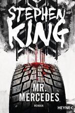 Mr. Mercedes / Bill Hodges Bd.1 von Stephen King (2015, Taschenbuch)