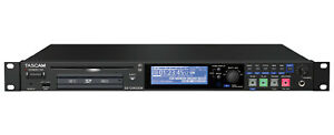 Tascam SS-CDR250N Two-Channel Networking CD and Media Recorder SSCDR250N **MINT!