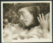 KAMALA DEVI CHUCK CONNORS in Geronimo '62 INDIANS WESTERN