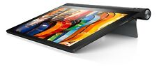 "Lenovo Yoga Tab 3 16 GB 10.1"" inches YT3-X50F 2GB RAM Black 1280x800 + Warranty"