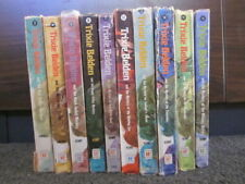 Fiction Books for Children Trixie Belden