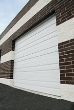 Overhead Garage Door In Garage Doors For Sale In Stock Ebay