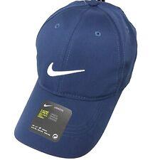 Nike Golf Flex Legacy91 baseball hat cap Navy One Size New