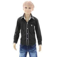 b37d3f19125776 Festliche Langarm Jungen-Hemden in Größe 164 günstig kaufen