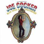 JOE COCKER MAD DOGS & ENGLISHMEN REMASTERED CD NEW
