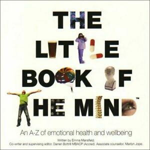 The Little Book Of The Mind - Emma Mansfield - Lovely Little Books - TBE