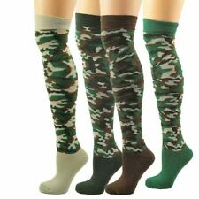 Knee-High Everyday Socks for Women