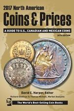 North American Coins and Prices: 2017 North American Coins and Prices : A...