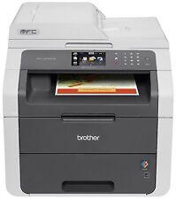 Brother MFC Multifunktionsdrucker mit USB 2.0-Verbindung
