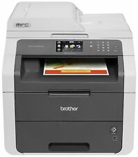 Brother Multifunktionsdrucker mit USB 2.0