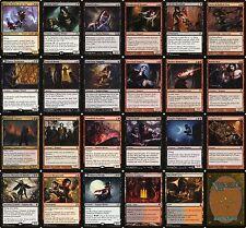 Vicious Vampires | MTG Magic The Gathering Modern Red Black 60 Card Deck Lot