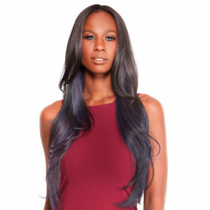 SP101 NADIDA WIG BY SLEEK | LONG LAYERED STRAIGHT DEEP PART SYNTHETIC WIG
