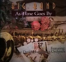 Big Band ~ As Time Goes By -  - EACH CD $2 BUY AT LEAST 4  -