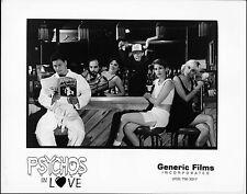 PSYCHOS IN LOVE -1987-  ORIGINAL 8X10 STILL PHOTO - SEX - CULT FILM - MURDERESS