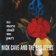 Nick Cave - No More Shall We Part 2x 180g Vinyl LP IN STOCK NEW/SEALED