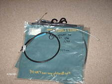 FORD ESCORT 90  1.8i CLUTCH CABLE FKC1350  1996~99 First Line OE Quality